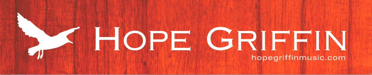 Hope Griffin Music